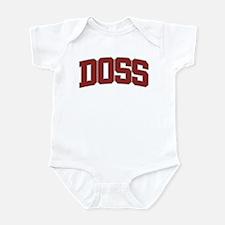 DOSS Design Infant Bodysuit