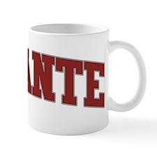 DURANTE Design Mug