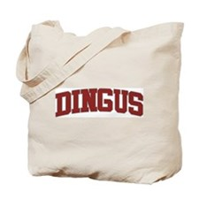 DINGUS Design Tote Bag