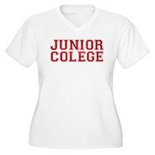 Junior Colege T-Shirt