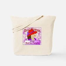 Real Women Tote Bag