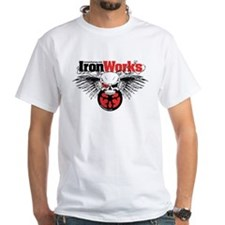 IronWorks Skull Flyer Shirt