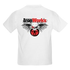 IronWorks Skull Flyer T-Shirt