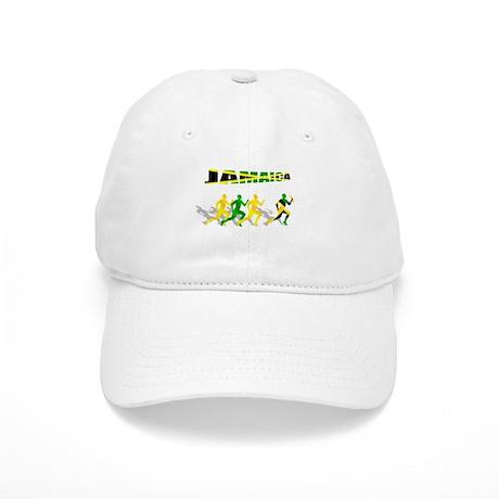 Jamaican Relay team Cap