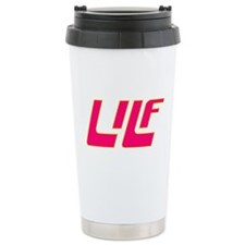 LILF Travel Coffee Mug