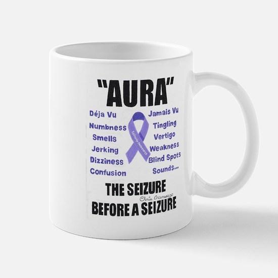 """""""AURA"""" Mug"""