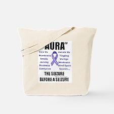 """""""AURA"""" Tote Bag"""