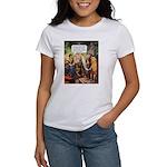 Suspect Company Women's T-Shirt