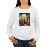 Suspect Company Women's Long Sleeve T-Shirt