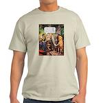 Suspect Company Light T-Shirt