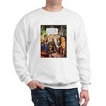 Suspect Company Sweatshirt