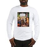 Suspect Company Long Sleeve T-Shirt