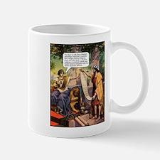 Suspect Company Mug