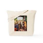 Suspect Company Tote Bag