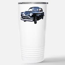 Helaine's Black Henry J Too Travel Mug