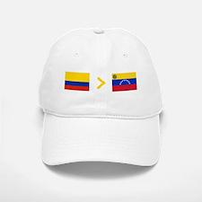 Columbia > Venezuela Baseball Baseball Cap