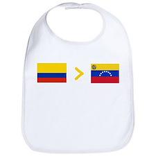 Columbia > Venezuela Bib