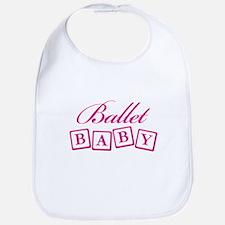Ballet Baby :: Bib