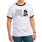 Francis Bacon Quote 5 Ringer T