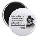 Francis Bacon Quote 5 Magnet