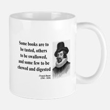 Francis Bacon Quote 5 Mug