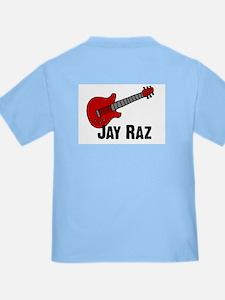 JAYRAZ Being One Rocks! T