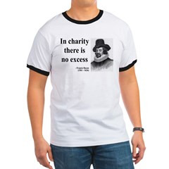Francis Bacon Quote 6 T