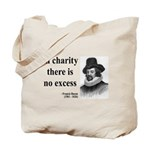 Francis Bacon Quote 6 Tote Bag