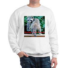 Stealing is My Business Sweatshirt
