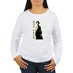 Etta Place Women's Long Sleeve T-Shirt
