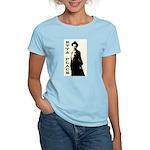 Etta Place Women's Light T-Shirt