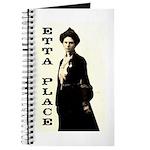 Etta Place Journal