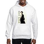 Etta Place Hooded Sweatshirt