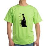 Etta Place Green T-Shirt