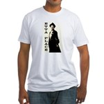 Etta Place Fitted T-Shirt