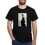 Etta Place Dark T-Shirt
