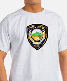 Twin Cities Police T-Shirt