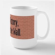 Swim Slogan Mug