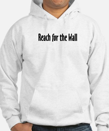 Swim Slogan Jumper Hoody