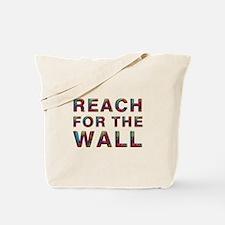 Swim Slogan Tote Bag