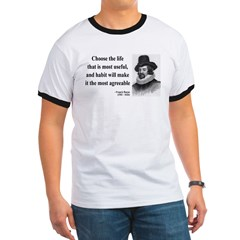 Francis Bacon Quote 7 T