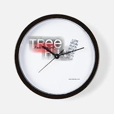 Thillff08 Wall Clock