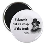 Francis Bacon Quote 8 Magnet