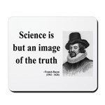 Francis Bacon Quote 8 Mousepad