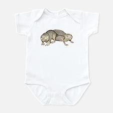Naked Mole Rats Infant Bodysuit
