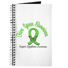 Lymphoma Survivor Journal