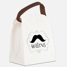 Unique Mythbusters Canvas Lunch Bag