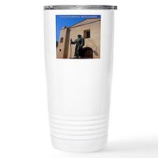 California Missions Travel Mug