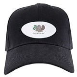 Beaver Black Hat