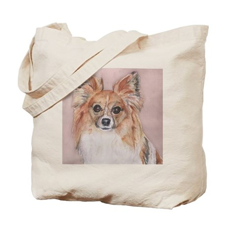Tote Bag Papillion